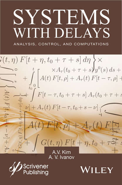 A. V. Kim Systems with Delays daniel arrigo j symmetry analysis of differential equations an introduction