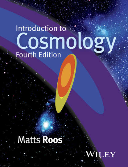 Фото - Matts Roos Introduction to Cosmology andrew liddle an introduction to modern cosmology