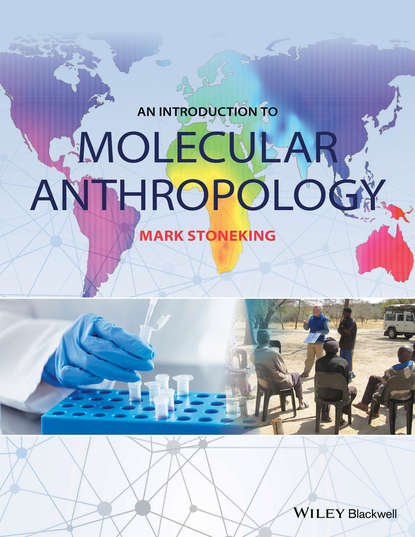 Mark Stoneking An Introduction to Molecular Anthropology genetic studies in okra