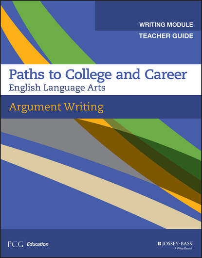 PCG Education Argument Writing, Teacher Guide, Grades 9-12 khaled al maskari a practical guide to business writing writing in english for non native speakers