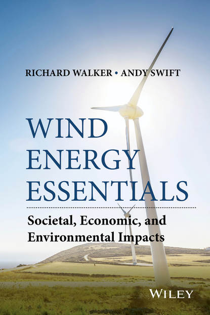 Andrew Swift Wind Energy Essentials. Societal, Economic, and Environmental Impacts a wind energy conversion system emulator