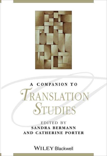 Группа авторов A Companion to Translation Studies недорого