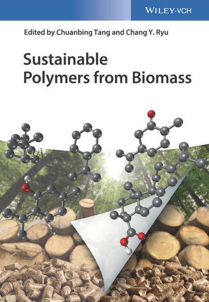 Группа авторов Sustainable Polymers from Biomass недорого