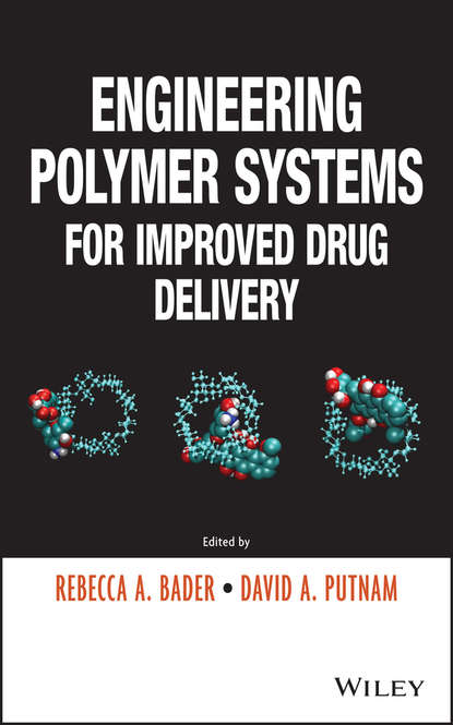 Rebecca Bader A. Engineering Polymer Systems for Improved Drug Delivery topical and transdermal drug delivery system