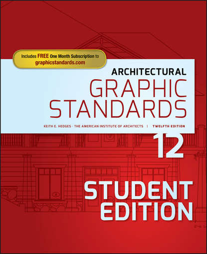 Keith E. Hedges Architectural Graphic Standards keith e hedges architectural graphic standards
