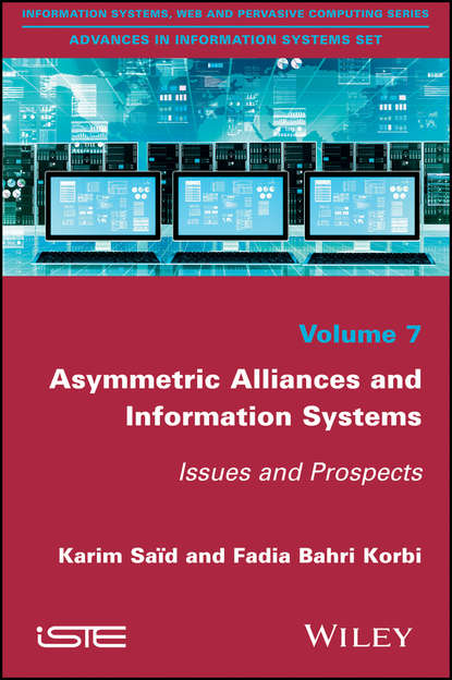 Karim Said Asymmetric Alliances and Information Systems. Issues and Prospects governance issues in strategic alliances