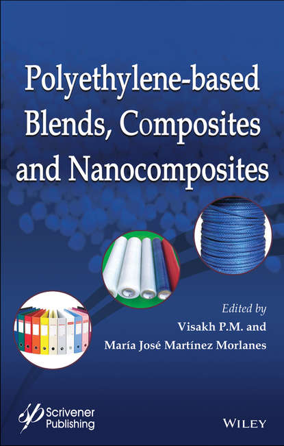 Visakh M. P. Polyethylene-Based Blends, Composites and Nanocomposities metaphors blends and cultural associations in advertising