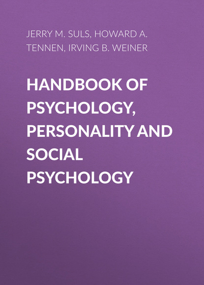 Irving B. Weiner Handbook of Psychology, Personality and Social Psychology clinical sport psychology perspective west and east volume i