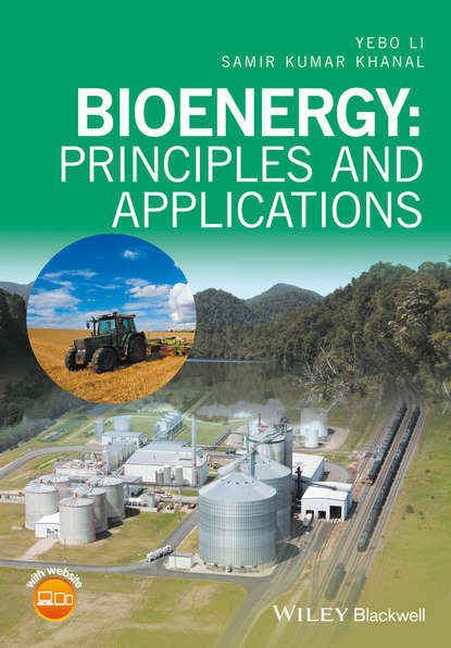 Samir Kumar Khanal Bioenergy недорого