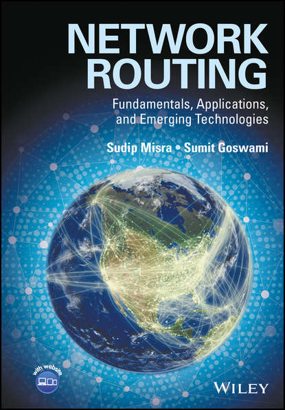 Фото - Sudip Misra Network Routing joydeep acharya heterogeneous networks in lte advanced