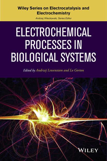 Фото - Группа авторов Electrochemical Processes in Biological Systems группа авторов modern manufacturing processes