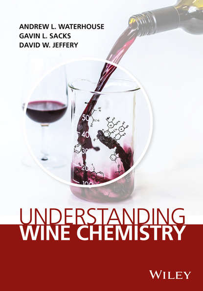 Andrew Waterhouse L. Understanding Wine Chemistry chuck blethen the wine etiquette guide your defense against wine snobbery