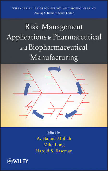 Hamid Mollah Risk Management Applications in Pharmaceutical and Biopharmaceutical Manufacturing
