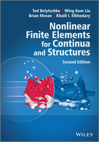 Ted Belytschko Nonlinear Finite Elements for Continua and Structures chongmin song the scaled boundary finite element method introduction to theory and implementation