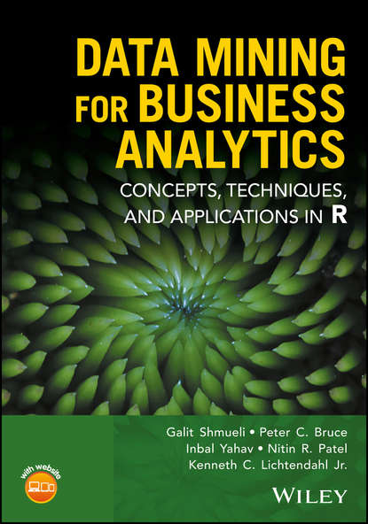 Galit Shmueli Data Mining for Business Analytics peter c bruce introductory statistics and analytics