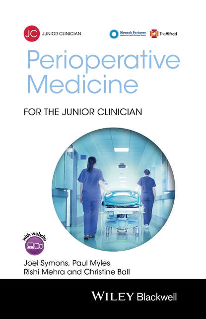 Joel Symons Perioperative Medicine for the Junior Clinician, Enhanced Edition usefulness of skin prick testing in the diagnosis of allergy in the perioperative period