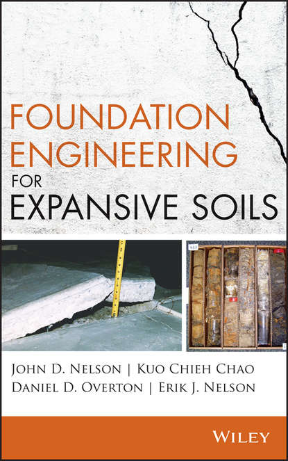 John Nelson D. Foundation Engineering for Expansive Soils liming acidic soils