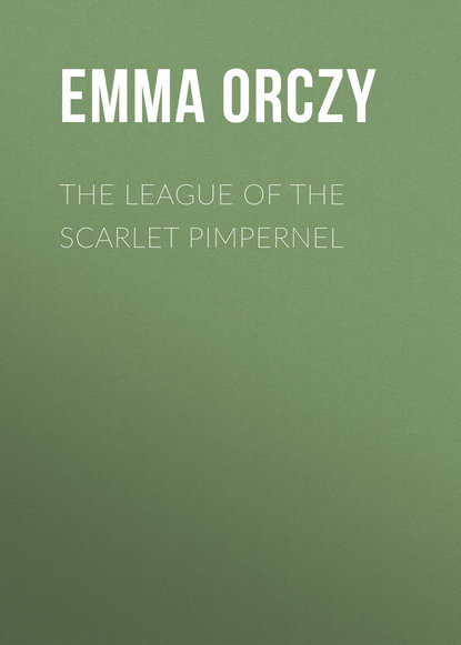 Фото - Emma Orczy The League of the Scarlet Pimpernel emma orczy the bronze eagle a story of the hundred days