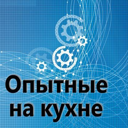 Евгений Плешивцев Опытные на кухне №077