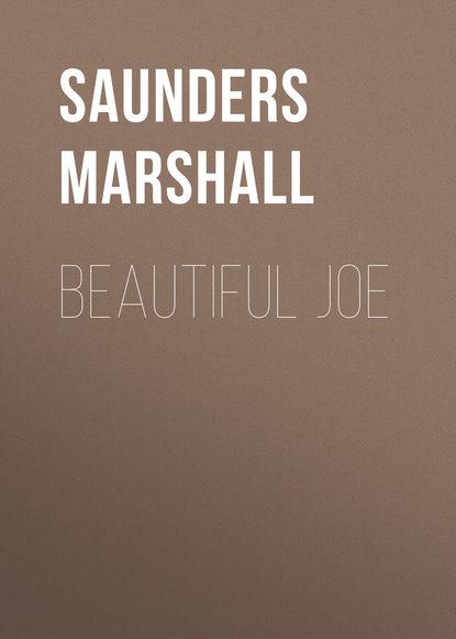 Фото - Saunders Marshall Beautiful Joe saunders g the brain dead megaphone м saunders