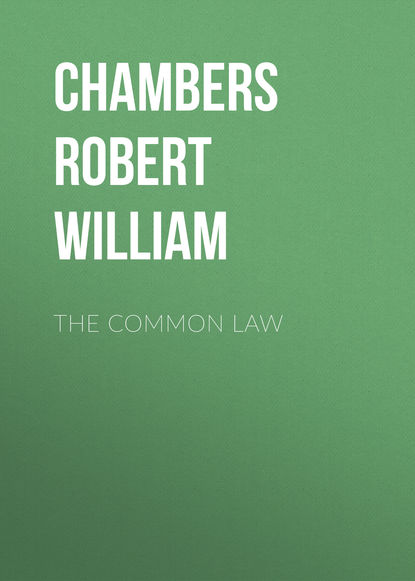 Chambers Robert William The Common Law william g rusch toward a common future
