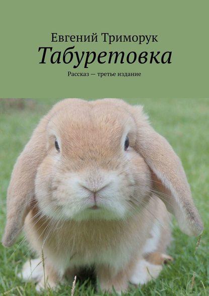 Табуретовка. Рассказ. Третье издание