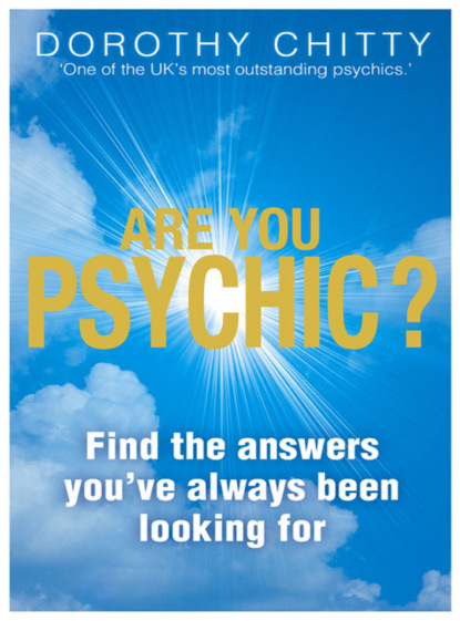 Are You Psychic?: Find the answers you've always been looking for фото