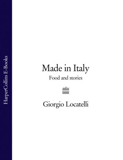 Giorgio Locatelli Made in Italy: Food and Stories giorgio locatelli made in sicily