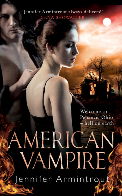 Jennifer Armintrout American Vampire van vorst marie the girl from his town
