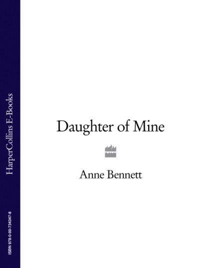 Anne Bennett Daughter of Mine the hunna birmingham