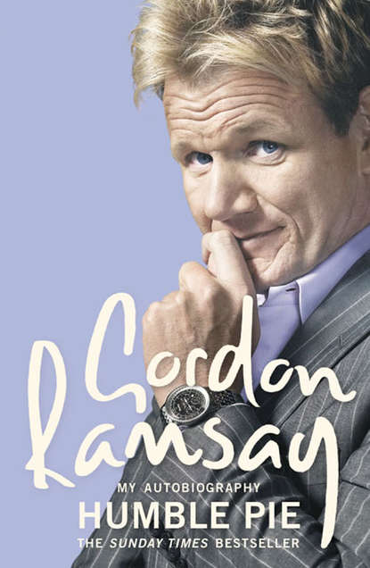 Gordon Ramsay Humble Pie later life career transitions