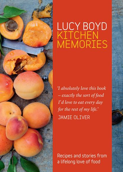 Lucy Boyd Kitchen Memories salads