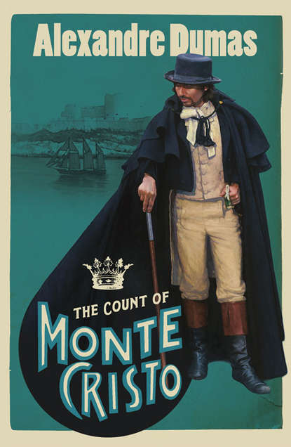 Александр Дюма The Count of Monte Cristo a roux of revenge