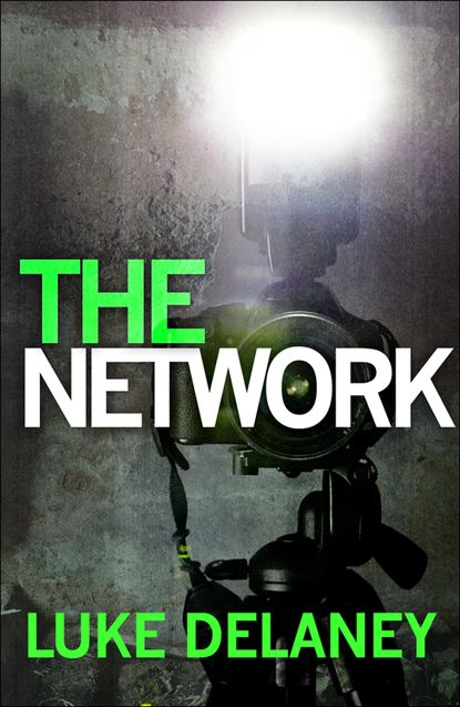 Фото - Luke Delaney The Network: A DI Sean Corrigan short story luke delaney di sean corrigan short story collection