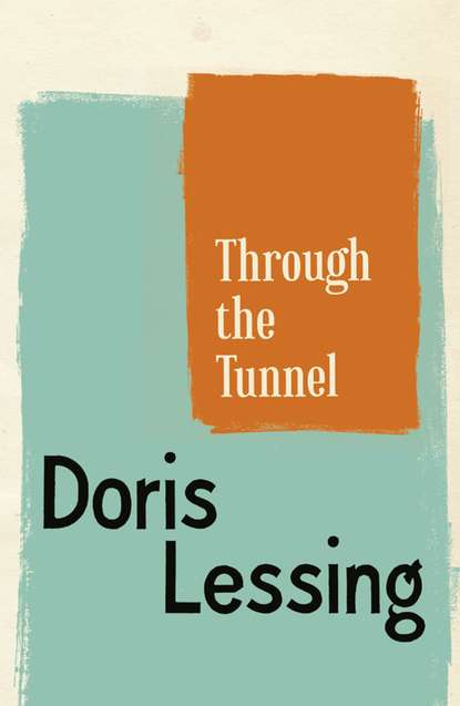 Дорис Лессинг Through The Tunnel doris lessing through the tunnel