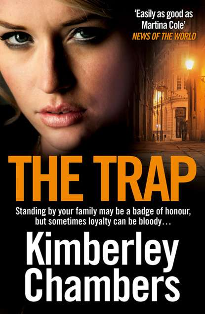 kimberley chambers the trap Kimberley Chambers The Trap