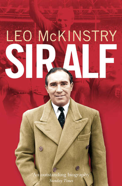 Leo McKinstry Sir Alf norm parkin legends and rebels of the football world
