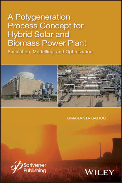 Umakanta Sahoo A Polygeneration Process Concept for Hybrid Solar and Biomass Power Plant. Simulation, Modelling, and Optimization