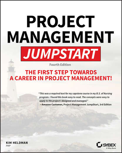 цена на Kim Heldman Project Management JumpStart