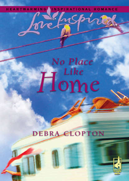 Debra Clopton No Place Like Home printio sheriff
