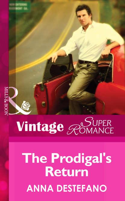 Anna DeStefano The Prodigal's Return neal s yard beauty book