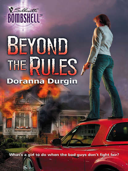Doranna Durgin Beyond the Rules mob rules mob rules tales from beyond 2 lp