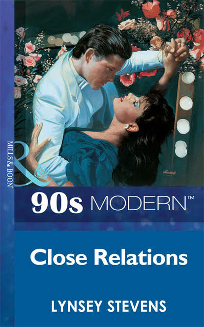 Lynsey Stevens Close Relations