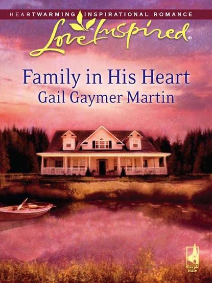 Gail Martin Gaymer Family in His Heart gail martin gaymer groom in training