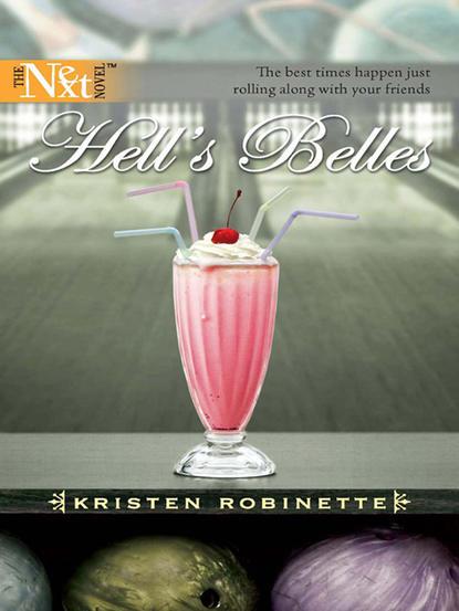 Kristen Robinette Hell's Belles haywood smith wedding belles