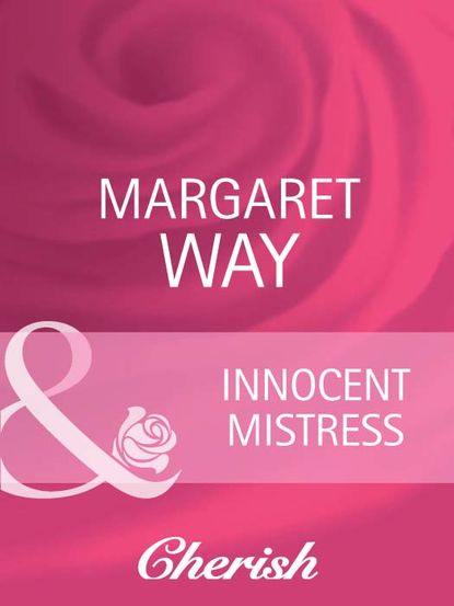 Margaret Way Innocent Mistress lloyd a the innocent wife