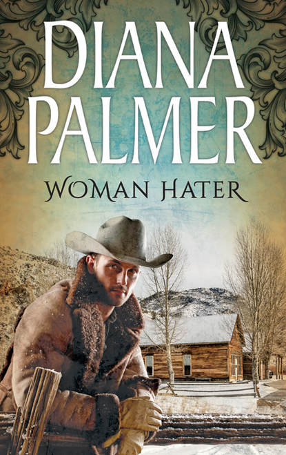 Diana Palmer Woman Hater diana palmer man in control