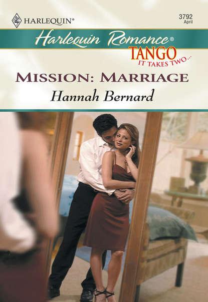 Hannah Bernard Mission: Marriage hannah bernard the dating resolution