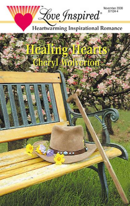 Фото - Cheryl Wolverton Healing Hearts cheryl reavis medicine man