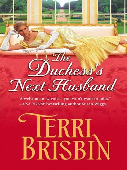 Terri Brisbin The Duchess's Next Husband